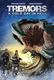 Watch Movie Tremors A Cold Day in Hell
