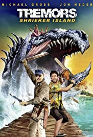Watch Movie Tremors Shrieker Island