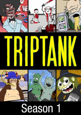 TripTank - Season 1 openload watch