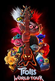 Watch Movie Trolls World Tour
