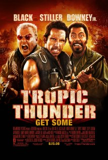 Tropic Thunder openload watch