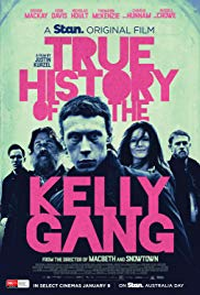 Watch HD Movie True History of the Kelly Gang
