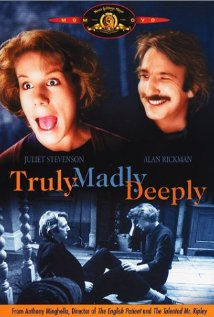 Watch Truly Madly Deeply online