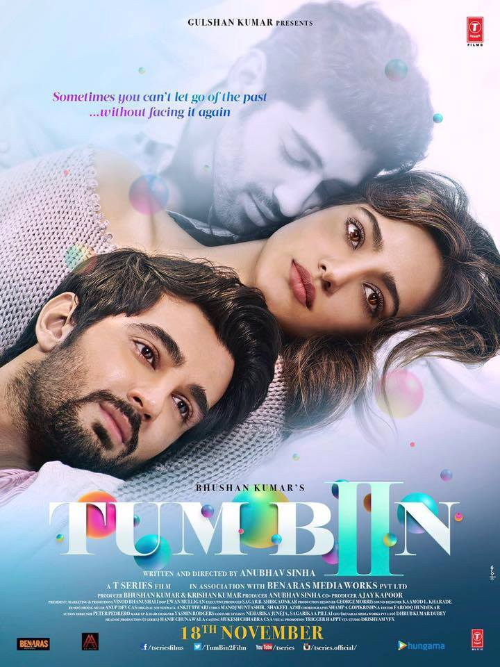 Watch Movie Tum Bin 2