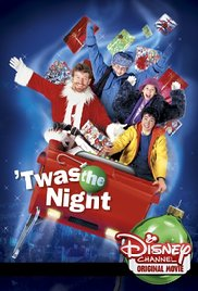 Twas the Night Movie HD watch