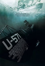 Watch Free HD Movie U-571