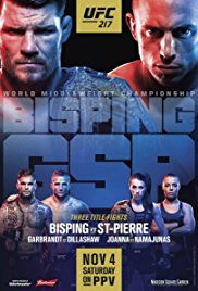 Watch Movie UFC 217