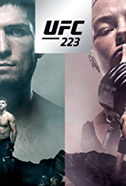 Watch UFC 223: Khabib vs. Iaquinta online