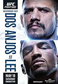 Watch Movie UFC Fight Night 152 dos Anjos vs Lee