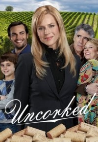 Uncorked movietime title=