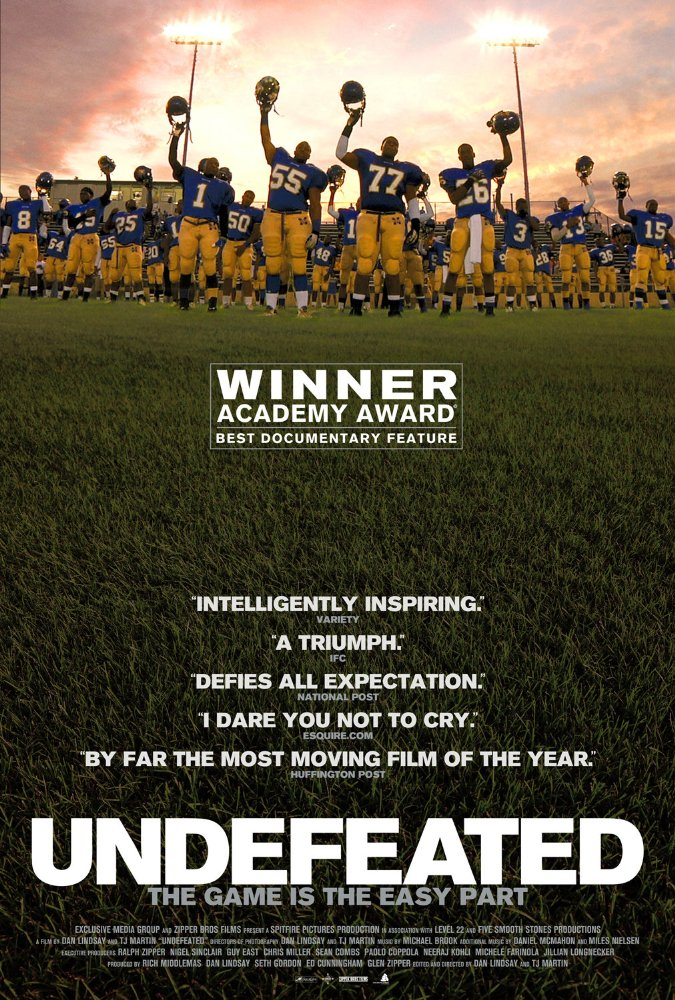 Undefeated movietime title=
