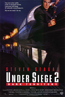 Under Siege 2 Dark Territory openload watch