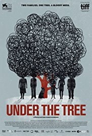 Watch Under the Tree online
