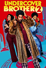 Watch Movie Undercover Brother 2