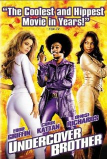 Undercover Brother 2 movie HD quality 720p Streaming free