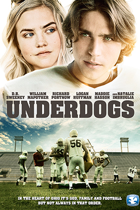 Watch Movie Underdogs 2013
