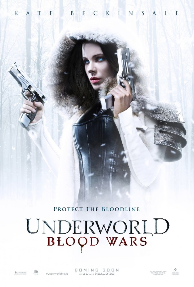 Watch Movie Underworld Blood Wars