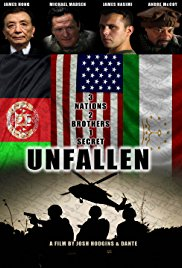 Watch Free HD Movie Unfallen