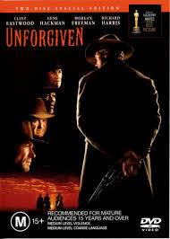 Unforgiven Movie HD watch