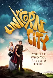 Watch Movie Unicorn City