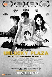 Watch Movie Unlucky Plaza