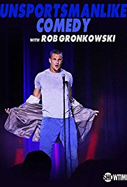 Unsportsmanlike Comedy with Rob Gronkowski streaming full movie with english subtitles