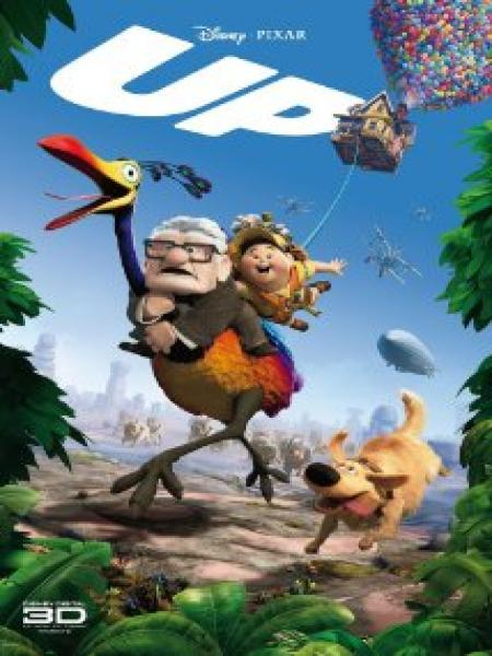 Watch Movie Up