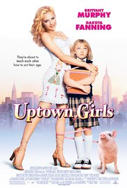 Watch Movie Uptown Girls