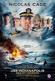 Watch Free HD Movie USS Indianapolis Men of Courage