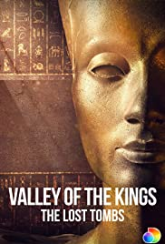 Watch Movie Valley of the Kings The Lost Tombs
