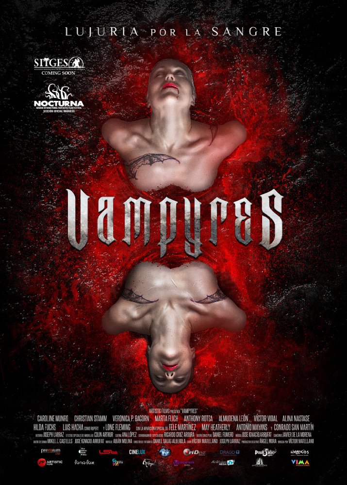 Watch Movie Vampyres