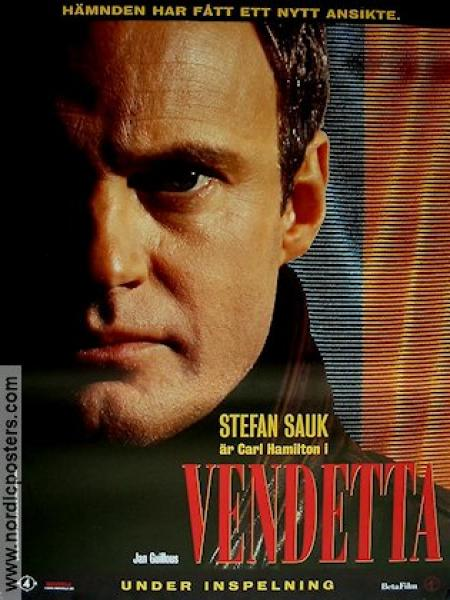 Watch Movie Vendetta