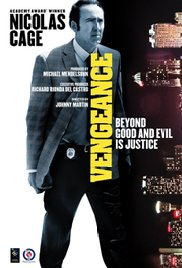 Watch Movie Vengeance A Love Story