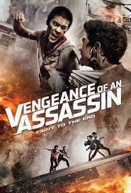 Vengeance Of An Assassin
