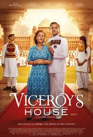 Watch Movie Viceroys House