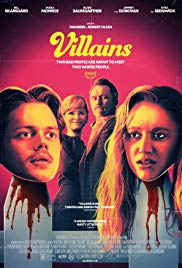 Watch full hd for free Movie Villains