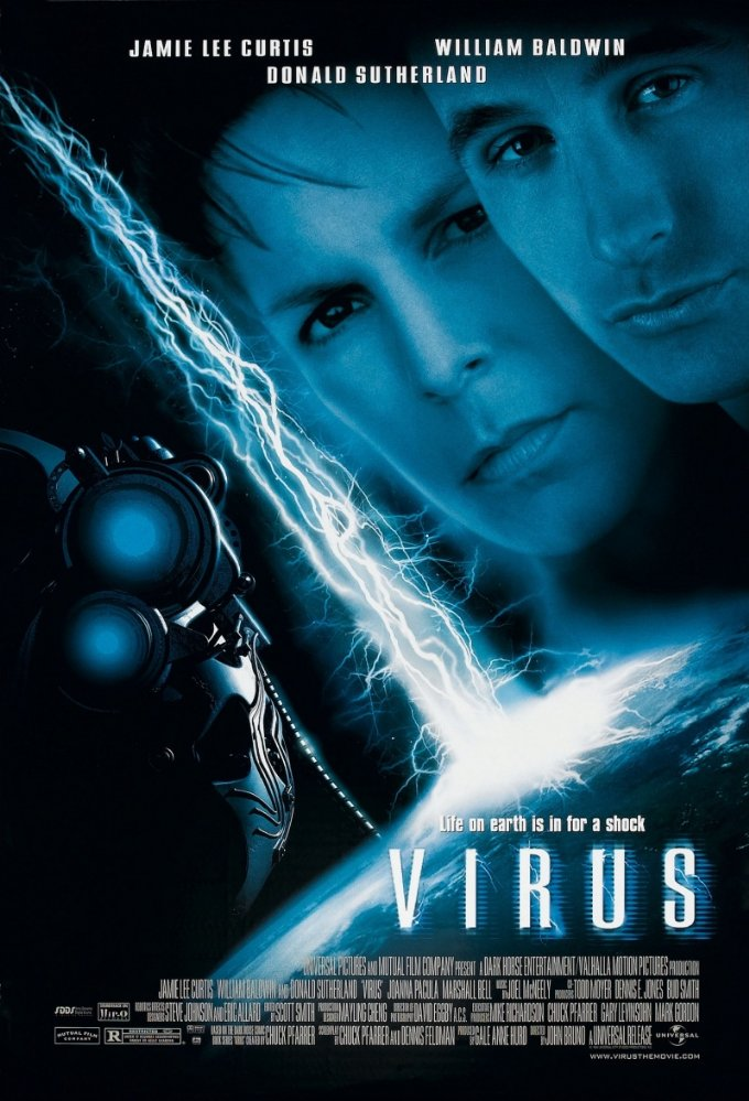 Virus Movie HD watch