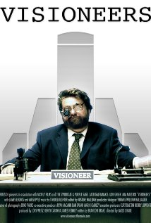 Watch Movie Visioneers