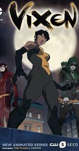 Watch Movie Vixen The Movie