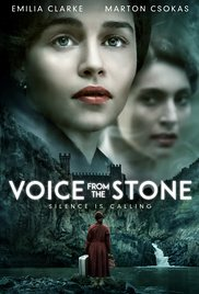 Voice from the Stone   newmovies