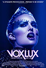 Watch Movie Vox Lux