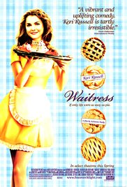 Waitress Movie HD watch
