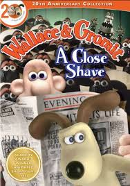 Wallace and Gromit A Close Shave openload watch