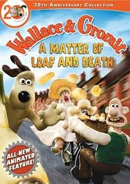 Watch Wallace and Gromit: A Matter of Loaf or Death online
