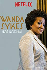 Watch Movie Wanda Sykes Not Normal