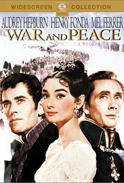 Watch Free HD Movie War and Peace