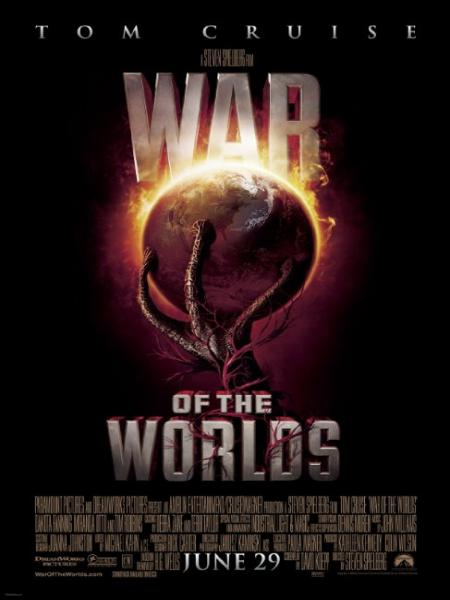 War Of The Worlds openload watch