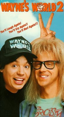 Waynes World 2 openload watch