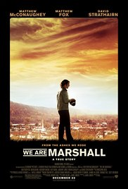 We Are Marshall openload watch