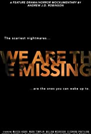 Watch Movie We Are the Missing